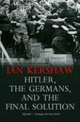 Hitler, the Germans and the Final Solution | Ian Kershaw | 9780300151275