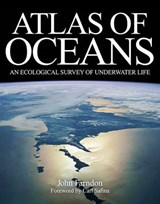 Atlas of Oceans | John Farndon | 9780300167504