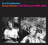 In the picture : self-portraits, 1958-2011 | Lee Friedlander | 9780300177299