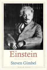 Einstein - His Space and Times | Steven Gimbel |