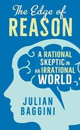 Edge of reason | Julian Baggini | 9780300208238