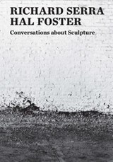 Conversations about Sculpture | Foster, Hal | 9780300235968