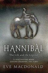Hannibal | Eve MacDonald | 9780300240306