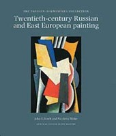 Twentieth-century Russian and East European painting