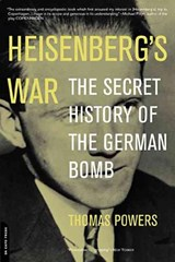 Heisenberg's War | Thomas Powers | 9780306810114
