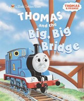 Thomas and the Big, Big Bridge