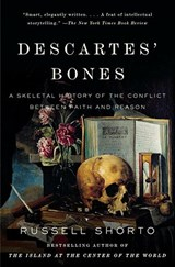 Descartes' bones | Russell Shorto |