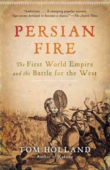Persian Fire | Tom Holland |