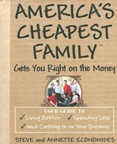 America's Cheapest Family Gets You Right on the Money