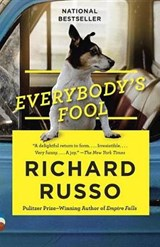 Everybody's fool | Richard Russo | 9780307454829
