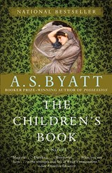 The Children's Book | A. S. Byatt | 9780307473066