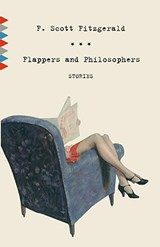 Flappers and Philosophers | F. Scott Fitzgerald |