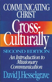 Communicating Christ Cross-Culturally