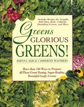 Greens Glorious Greens!
