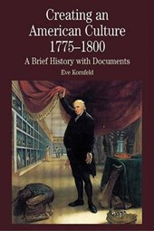 Creating an American Culture: 1775-1800
