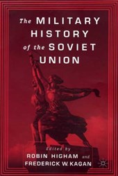 Military History of the Soviet Union