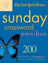 The New York Times Sunday Crossword Omnibus