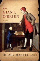 The Giant, O'brien | Hilary Mantel |