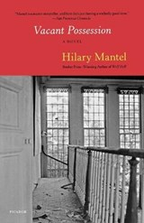 Vacant Possession | Hilary Mantel |