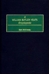 A William Butler Yeats encyclopedia