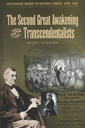 The Second Great Awakening and the Transcendentalists