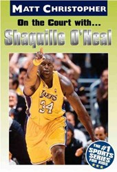 On the Court With...Shaquille O' Neal