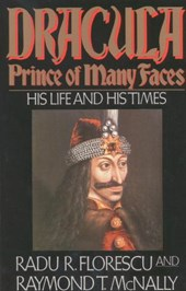 Dracula, Prince of Many Faces