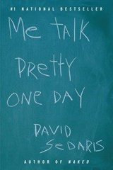 Me Talk Pretty One Day | David Sedaris | 9780316776967