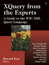 XQuery from the experts