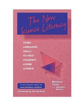 The New Science Literacy