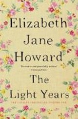 Cazalet chronicles Cazalet (1): light years | Elizabeth Jane Howard | 9780330323154