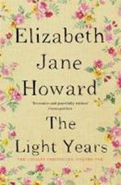 Cazalet chronicles Cazalet (1): light years