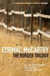 The Border Trilogy | Cormac McCarthy |