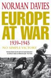 Europe at War 1939-1945 | Norman Davies |