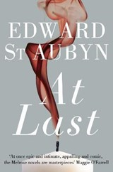 At Last | Edward St Aubyn |