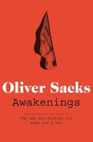 Awakenings | Oliver Sacks |