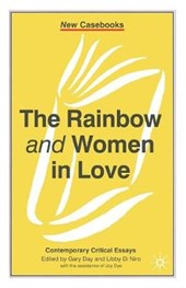 Rainbow and Women in Love