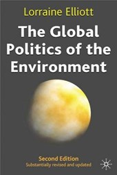 Global Politics of the Environment