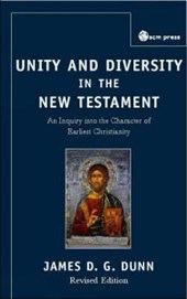 Unity And Diversity in the New Teswtament