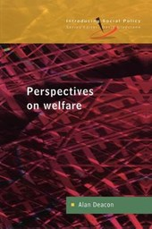 Perspectives on Welfare