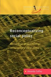 Reconceptualizing Social Policy