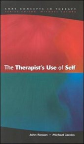 Therapist's Use Of Self