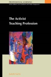 Activist Teaching Profession