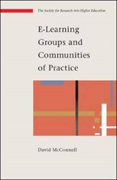 E-learning Groups and Communities of Practice