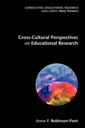 Cross Cultural Perspectives in Educational Research