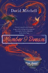 Number9dream | David Mitchell |