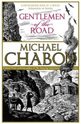 Gentlemen of the Road | Michael Chabon |