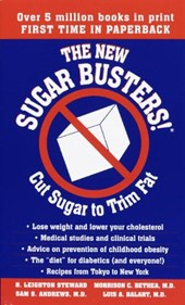 The New Sugar Busters