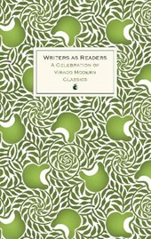 Writers as Readers.