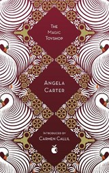 The Magic Toyshop | Angela Carter | 9780349010311